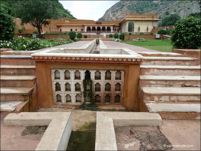 Vidyadhar Garden, Jaipur