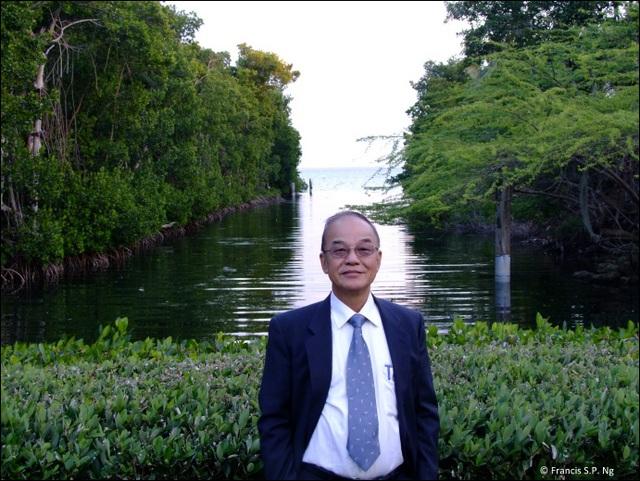Francis Ng Miami 2009