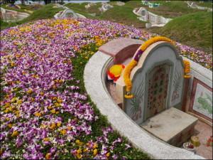 Tomb sweeping ankeiler homepage